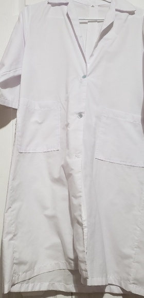 Other - White lab coat